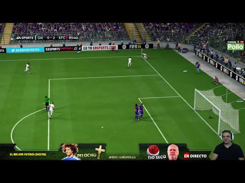 FIFA 14   BATALLA EI   Reus TOTS Vs Hazard TOTS