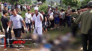 Thông tin cập nhật về tai nạn thảm khốc tại Lai Châu: Xe bồn chạy tới 109 km/h   Tin tức   ANTV