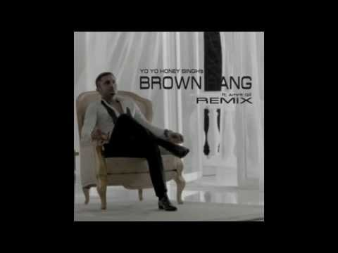 Brown Rang Dub Step Remix - Yo Yo Honey Singh video