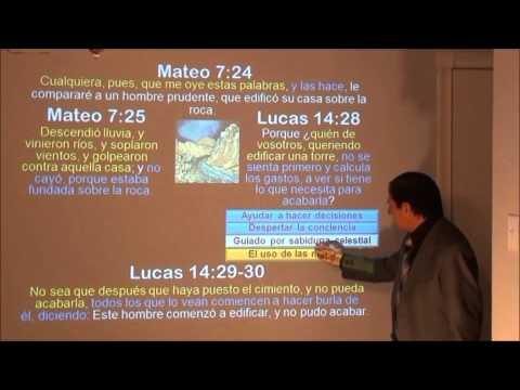 Discipular mediante metáforas. Lección 2 para el 11 de enero de 2014