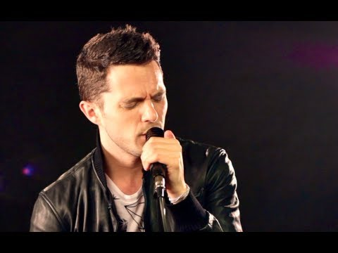 Lana Del Rey - Young and Beautiful (Cover by Eli Lieb)