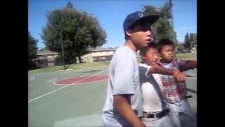 Hmoob stealing money from kids Fail