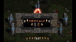 Bear sorceress Diablo 2 LOD