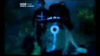 Watch Mighty Boosh The Hitcher Song video