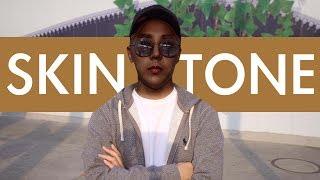 비디오 아티스트가 말해주는 피부톤의 진실 | 퍼스널컬러와 피부톤  (feat. 쁘띠호수)