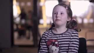 Kids Of Gay Parents Speak Out - (bi/straight parents too) A film from Team Angelica & Stonewall