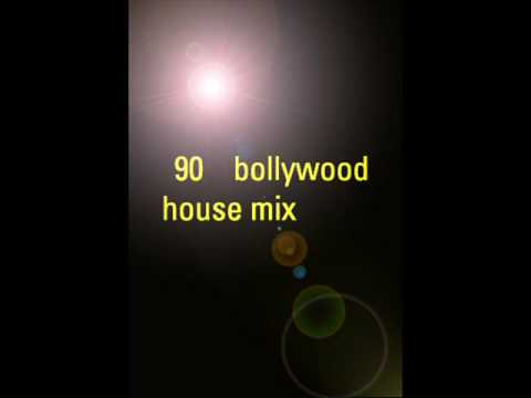 hindi  remix- house-lal duppata malmal ka & tip tip barsa