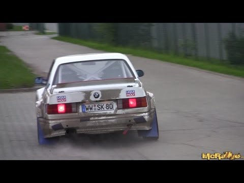 BMW Rallysport Pure Sound [HD]