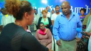 prophetess yodit tesaye - Amazing Miracles - AmlekoTube.com