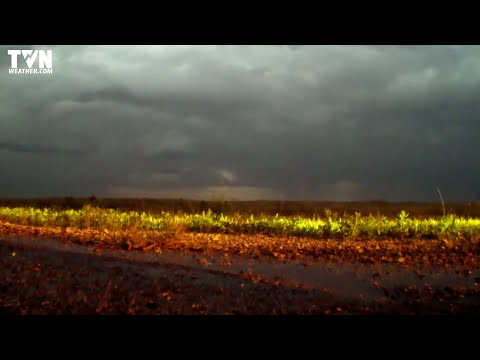 Suction vortex madness!  Tornado Chasers Episode 10 trailer!
