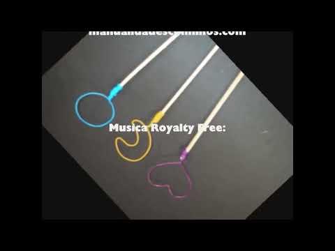 Manualidades de reciclaje: varita para hacer  burbujas