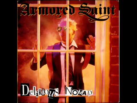 Armored Saint - For The Sake Of Heaviness