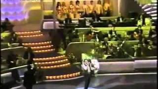 Gigi Finizio - Lo specchio dei pensieri - Sanremo 1995
