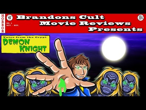 Brandon's Cult Movie Reviews: Demon Knight
