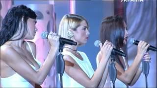 Клип Серебро - Мало тебя (live)
