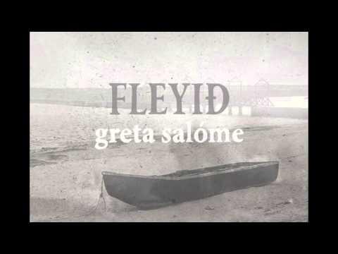Greta Salóme - Fleyið