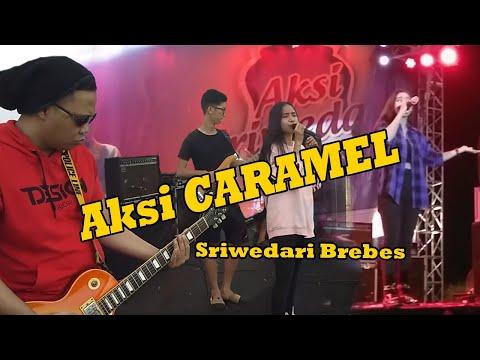 Download Penampilan Caramel di Aksi Sriwedari Brebes Mp4 baru