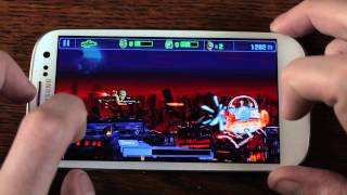 Top 10 Android Games on Samsung Galaxy S3 - Androidizen