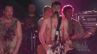 Ленинград - Дикий мужчина (live)