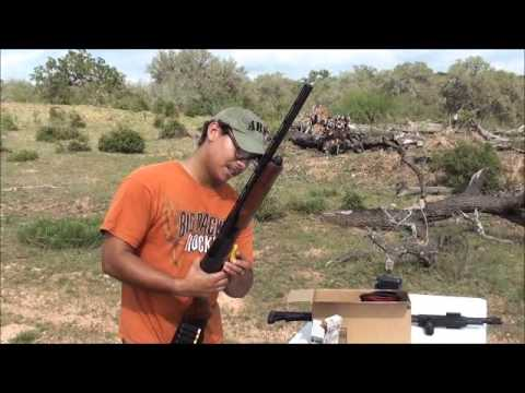 Riflman How To: Install A Choke Tube In A Remington Model 870