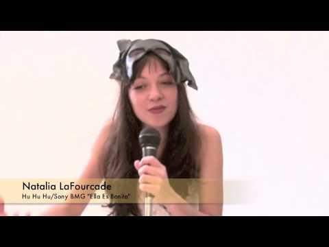 Entrevista Con Natalia Lafourcade Para Todos Magazine