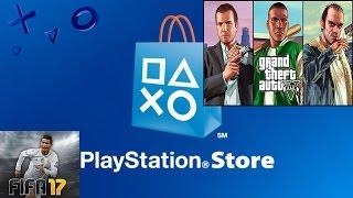 Comment telecharger des jeux gratuit de PS4 sur la play store 2017(CERTAINE JEUX)