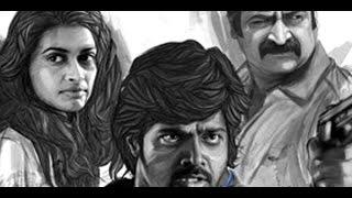 Chandra - Sarabhamn Tamil Movie Review | Naveen Chandra, Salony Luthra, Aadukalam Naren