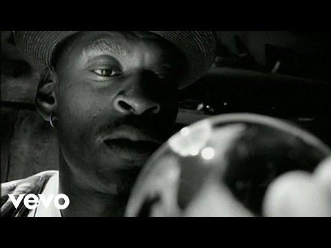Tricky - Daydreaming