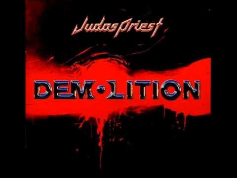 Judas Priest - Ram It Down Side 2 (album)