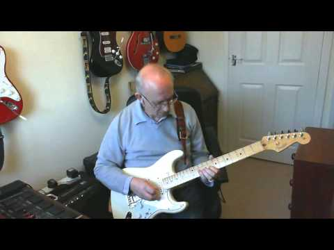 Francis Goya - Guitare Melodies