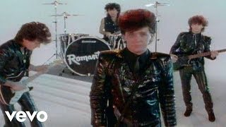 Watch Romantics One In A Million video