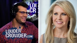 Monica Crowley Talks Donald Trump | Louder With Crowder
