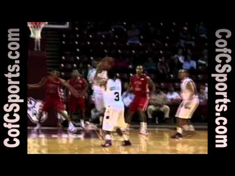 11.5.10 Men's Basketball vs. Francis Marion Highlights