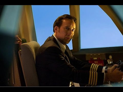 Left Behind (Starring Nicolas Cage) Movie Review