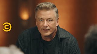 """Making A Scene"": The Alec Baldwin Acting Masterclass"
