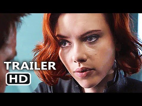 AVENGERS INFINITY WAR Official Marvel TRAILER Tease (2018) Superhero Movie HD