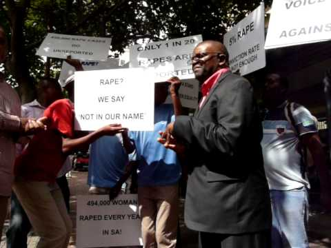 Sonke Gender Justice celebrates the Julius Malema hate speech ruling