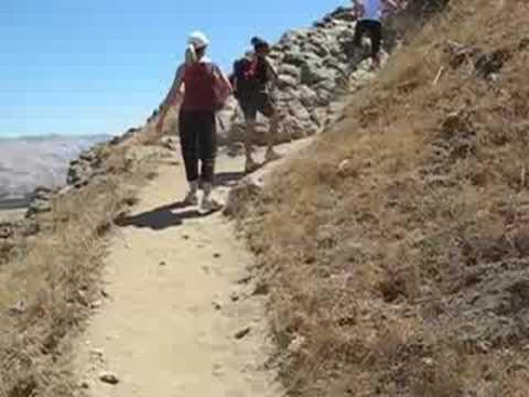Hiking Mission Peak Fremont Ca Youtube