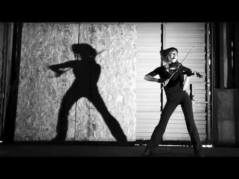Shadows - Lindsey Stirling (original Song) video