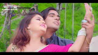Download Humne Jise Dil Hai Diya - BHOJPURI HOT SONG | Vishal Singh, Tanu shree 3Gp Mp4