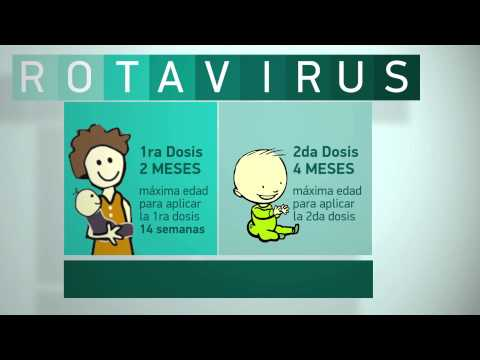 INSTITUCIONAL ROTAVIRUS Y VARICELA Windos media Video)