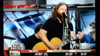 Jamey Johnson  Two out of three ain't bad