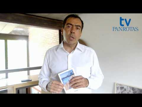 Tomas Perez comenta lançamento de catálogo sobre Santa Monica