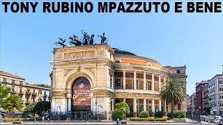 TONY RUBINO MPAZZUTO E BENE DI FRANCO MORENO