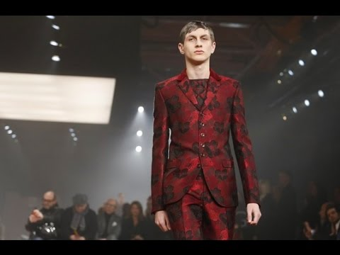 Men Fashion Show 2016 Fashion Show Menswear