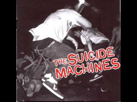 Suicide Machines - Insecurities