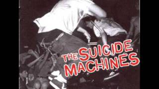 Watch Suicide Machines Insecurities video