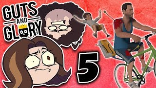 Guts and Glory: Is This Cannon? - PART 5 - Game Grumps