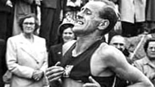 Emil Zátopek - Videos más relevantes