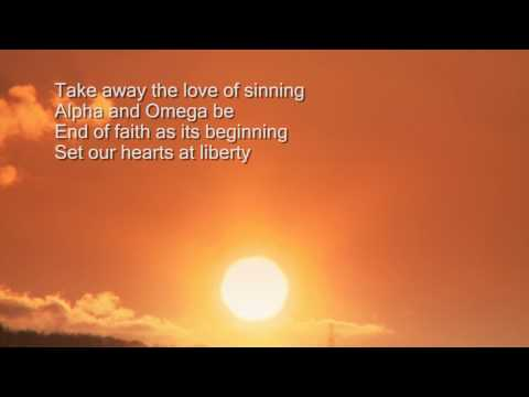Charles Wesley - Love Divine All Loves Excelling